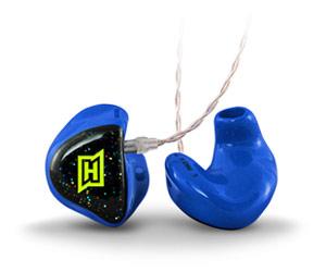Professionelles InEar Monitoring – der HEAROS PRO 2 für Musiker auf der Bühne.