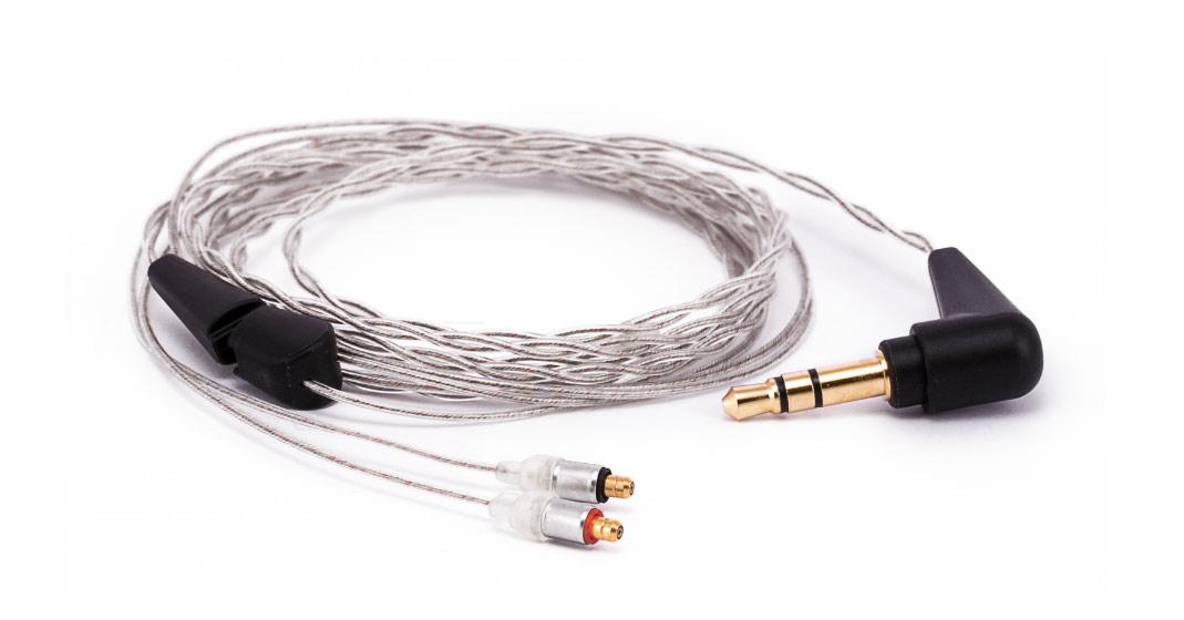 Das Estron Linum G2 BaX Kabel ist nicht nur schweiß-, UV- und korrosionsbeständig, sondern auch ultraleicht, anschmiegsam und flexibel.