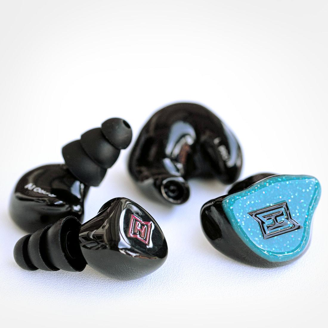 HEAROS Blog, 05/2021: Warum angepasste In Ears?
