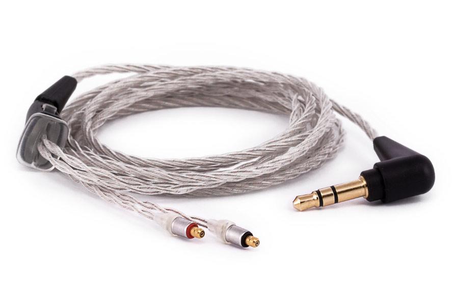 Das Estron Linum G2 SuperBaX Kabel ist nicht nur schweiß-, UV- und korrosionsbeständig, sondern auch ultraleicht, anschmiegsam und flexibel.